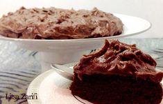 Κέικ-Breads-Brownies - Page 7 of 13 - Dairy-free Chocolate Mud Cake, Paleo Chocolate, Dairy Free Recipes, Healthy Recipes, Free Food, Sugar Free, Brownies, Pie, Desserts