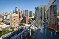 #24 1225 Old Town- Chicago Luxury Apartments 2016