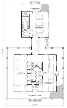 Floor plan koa 33 shpl koa deluxe cabins by cavco for Cabin addition floor plans