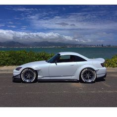 s2k daily