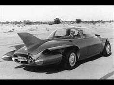 Concept Cars of the Past amazing thank you for posting these timeless videos Lou