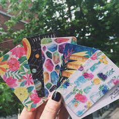Surtex 2015 Recap From a Watercolor Artist's Perspective — Ana Victoria Calderon