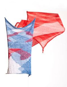The Pliable Moment - Stella Theunissen #DDW16 #DutchDesign #textile