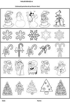 Anul Nou, All Things Christmas, Preschool Activities, Cool Kids, Zodiac, Kindergarten, David, Children, Young Children