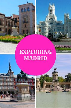 Exploring Madrid, Spain: My Top 10 Picks!