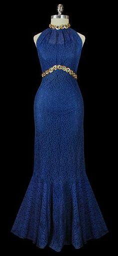 ~1930's Dress~  Quote: it's so classy it looks modern
