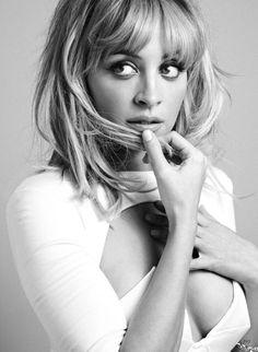 #Nicole Richie