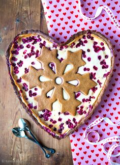 Food Art, A Food, Food And Drink, Christmas Desserts, Christmas Treats, Cheesecake, Just Eat It, Wine Recipes, Sweet Recipes