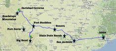 Google Maps Kids Road Trip- Kid World Citizen