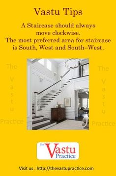 Vastu Tips For Staircase and Vastu For Staircase Direction. A Staircase should always move clockwise. Vastu Tips For Staircase and Vastu For Staircase Direction. A Staircase should always move clockwise. Inexpensive Home Decor, Unique Home Decor, Joanna Gaines, Kitchen Vastu, Indian House Plans, Puja Room, Vastu Shastra, Feng Shui Tips, Indian Homes