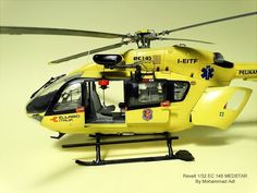 EUROCOPTER EC145 https://avia-angel.com/helicopters-for-sale/airbus-h-145-eurocopter-ec-145/ EC145 is a modernized version of the BK 117 helicopter is one of the most popular models in the middle class.