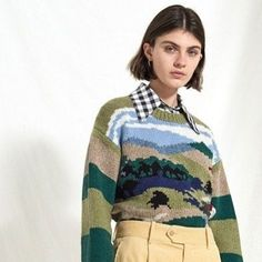 Knitwear Fashion, Thanksgiving Outfit, Prom Night, Sock Shoes, Sweater Weather, Knit Crochet, Turtle Neck, Textiles, Knitting