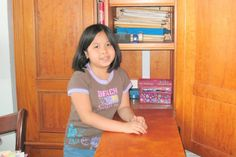Before and After: Maeve's Method helps Sisi gain a homework desk at home and valuable skills for school.