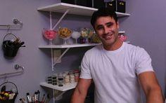 Personal organizer Micaela Góes dá dicas para colocar ordem em um ateliê de costura em casa - Casa - GNT