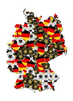 Shape Collage, Collage Maker, Bowser, Germany, Shapes, Fun, Fictional Characters, Deutsch, Fantasy Characters