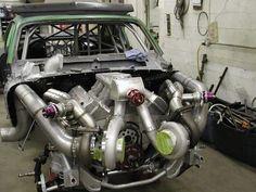 1100hp twin turbo '69 camaro