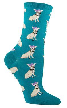 Chihuahua Socks