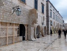 Star Wars Set Dubrovnik, photo starwarsdubrovnik.com