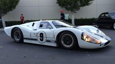 Ford GT40                                                                                                                                                                                 More