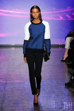 DKNY - Ready-to-Wear - Fall-winter 2013-2014