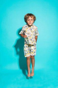 Fashion | Stylish & Hip Kids #kidsfashion #lulaland #kids #studio #pink or #blue #flowers #stylishhipkids #jumping