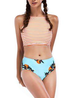 8a58eb6f34 New Zity Bikini Swimsuit For Girls