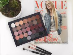 Jodie Louise : Makeup Geek Eyeshadow Collection