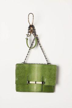 Loving this Leifsdottir bag from Anthropologie. $398
