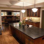 15 Coffered Ceiling Design Ideas and Tips... a little something more.