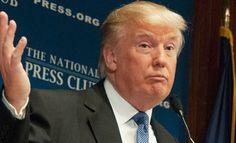 Boom: Trump Reveals First Department He'll Cut As President… Liberals Howl In Horror
