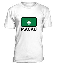 National Flag of Macau
