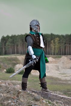 #Cosplay #DragonAgeCosplay #DragonAge #DragonAgeInquisition #InquisitorLavellan