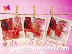 diy st valentin cadeau pour lui cadeau pour elle : les bocaux gourmands