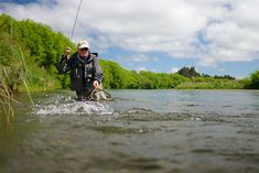 5 Tips to Improve Your Flyfishing