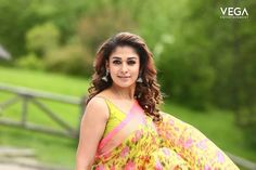 Vega Entertainment Wishes a Very Happy Birthday to Actress #Nayantara #ActressNayantara #Birthday #November18 #Vega #Entertainment #VegaEntertainment