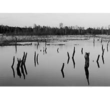 """AS I WALK THROUGH THE VALLEY OF THE SHADOW OF DEATH"" Gerahmte Wandbilder von Daniel Coulmann | Redbubble"