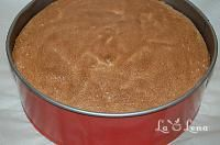 """Tort """"Raffaello"""" - LaLena.ro Cornbread, Pudding, Cake, Ethnic Recipes, Desserts, Food, Raffaello, Millet Bread, Pie Cake"""