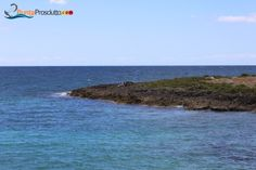 Scogliera Torre Castiglione - Punta Prosciutto - Luoghi, attività ed eventi nel salento
