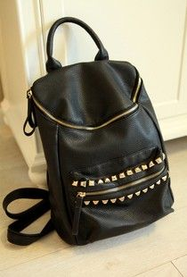 Vintage Rivet Galaxy Backpack School Bags only $45.99 | Studs ...