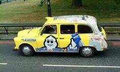 La tua pubblicità con il Taxi Inglese https://www.silverpromotion.net/