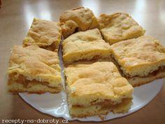Fotka receptu Jablečná buchta, Autor: misulinecka