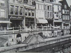 De Kelders oud Leeuwarden