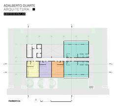 EDIFÍCIO PAZ_55 - Adalberto Duarte Arquitetura