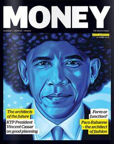 MONEY #magazine #cover