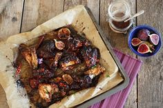 Ketchup, Tandoori Chicken, Chicken Wings, Barbecue, Chili, Meat, Ethnic Recipes, Food, Barrel Smoker