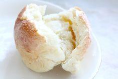 Very Vanilla cream filled brioche : Custard Powder, Sweet Dough, Vanilla Cream, Buns, Breads, Pudding, Passion, God, Inspired