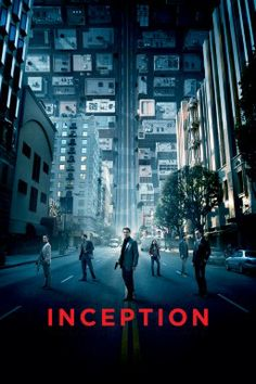 Inception | Action Packed!