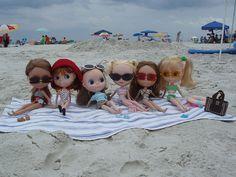 beach, bikini, blythe, summer
