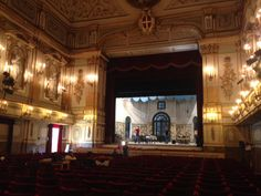 The Royal Theatre Palazzo Reale  Naples