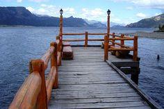 Villa Traful #Patagonia